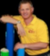 Magnus Sinsel | Inhaber CEO | Werbetechnik Sinsel