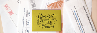 The Better Mail Club by Studio Soprano
