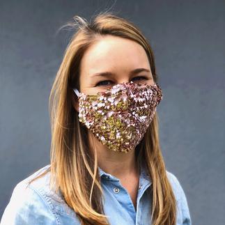 Ripley Rader The Look Good, Do Good Masks
