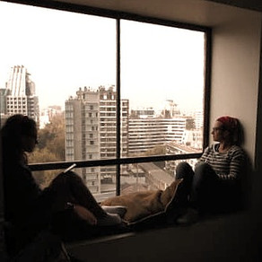 Un prima/dopo americano e un'interessante intervista ad un agente immobiliare