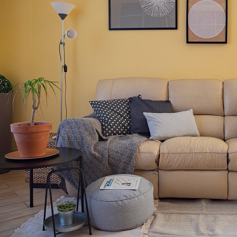 Cecilia Massignan Home Staging