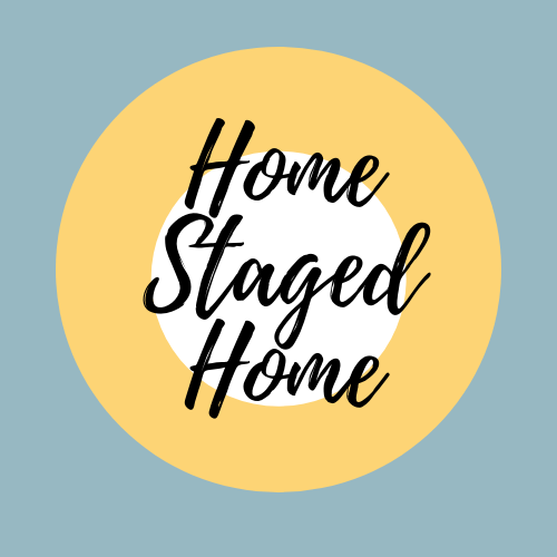 Home Staged Home