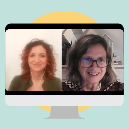 Carla Ciarambino e Cecilia Massignan Home Staging