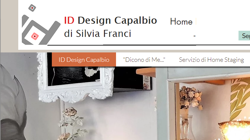 HOME STAGING CECILIA MASSIGNAN PISA LIVORNO TOSCANA ON LINE