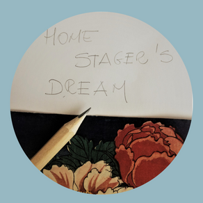 Home Stager's dream