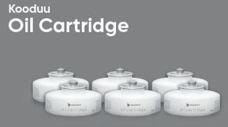 Oil Cartridge 6er Pack
