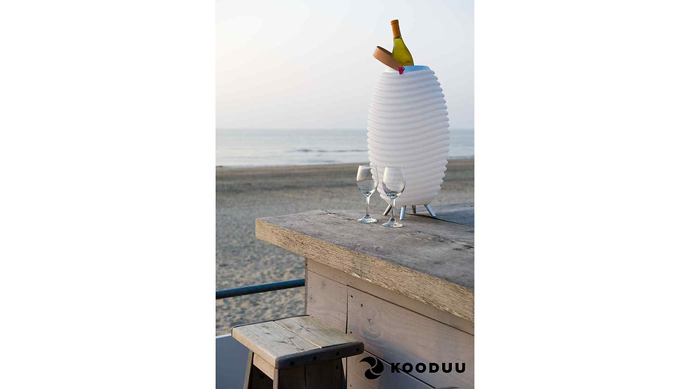 KOODUU Synergy 50S