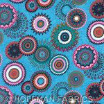 Hoffman Prints- Blue