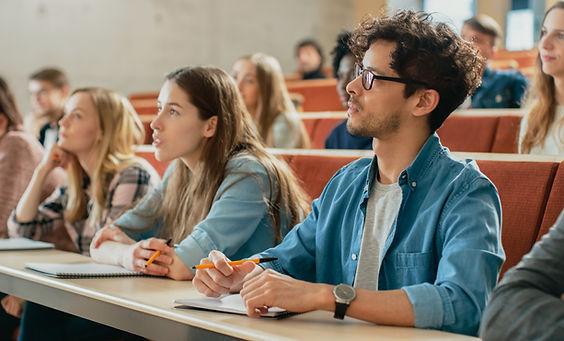 ChatBots para Universidades y procesos de admision