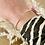 Thumbnail: Bracelet AEL Plaqué or
