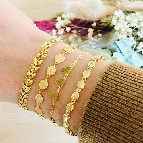 Bracelets Les Indispensables (1)