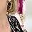 Thumbnail: Boucles d'oreilles ESMÉE