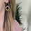 Thumbnail: Boucles d'oreilles MILYA