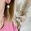 Thumbnail: Boucles d'oreilles BIANCA