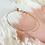 Thumbnail: Bracelet Jonc YAËL
