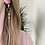 Thumbnail: Boucles d'oreilles LYSS ( asymétriques )