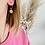 Thumbnail: Boucles d'oreilles PAULIE