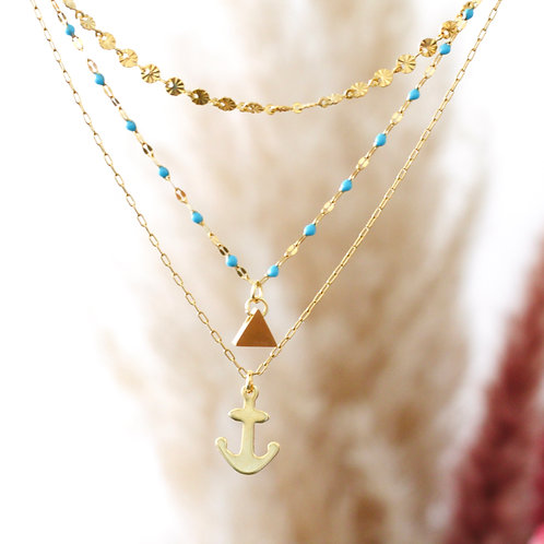 Collier ANIL