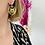 Thumbnail: Boucles d'oreilles LOTUS