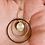 Thumbnail: Boucles d'oreilles YONI