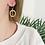 Thumbnail: Boucles d'oreilles CAMELA