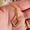 Thumbnail: Boucles d'oreilles JANIS