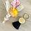 """Thumbnail: Porte clés """"Merci madame"""""""