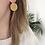 Thumbnail: Boucles d'oreilles CALIX
