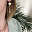 Thumbnail: Boucles d'oreilles AKILA