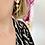 Thumbnail: Boucles d'oreilles ORIANE