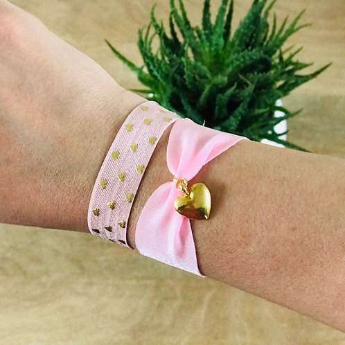 Bracelet IBIZA coeur