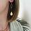 Thumbnail: Boucles d'oreilles ILYÈS