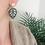 Thumbnail: Boucles d'oreilles FOGLIA
