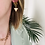 Thumbnail: Boucles d'oreilles DOHA