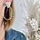 Thumbnail: Boucles d'oreilles IONA Argent