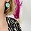 Thumbnail: Boucles d'oreilles ELOUANE