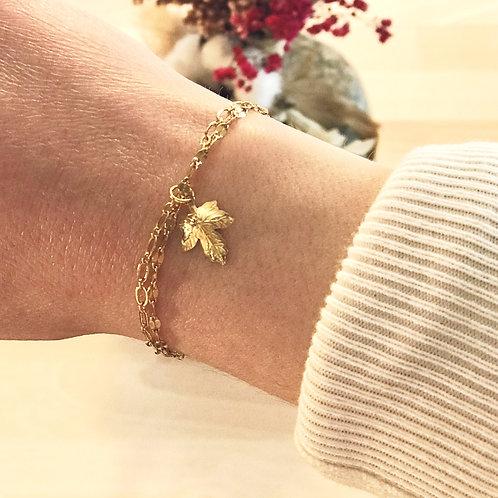 Bracelet LEAFY