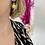 Thumbnail: Boucles d'oreilles AURE