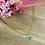 Thumbnail: Collier DEOTILLE ( Vert )