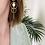 Thumbnail: Boucles d'oreilles SHANI