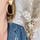 Thumbnail: Boucles d'oreilles IONA plaqué or