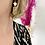 Thumbnail: Boucles d'oreilles NELLA