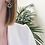 Thumbnail: Boucles d'oreilles LILIANE