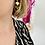 Thumbnail: Boucles d'oreilles MIRA