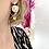 Thumbnail: Boucles d'oreilles EULALIE