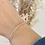 Thumbnail: Bracelet AEL Argent