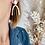 Thumbnail: Boucles d'oreilles HESTIA Argent