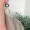 Thumbnail: Boucles d'oreilles BÉLIE