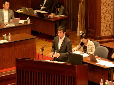 第2回神奈川県議会定例会報告