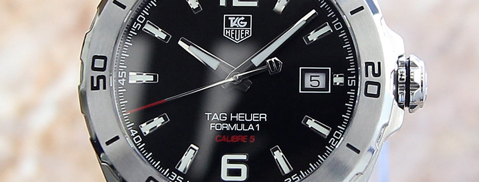 Tag Heuer Formula 1 Automatic  Watch